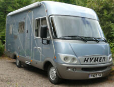 2 Axles Motorhomes with Features & Equipment Central Seating Group