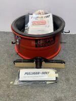 Pullman-Holt Dry/Wet HEPA Asbestos Pick-Up Vacuum Adapter Extension Tank B520788