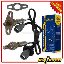 2xUp+Downstream Oxygen Sensor For Chevrolet Prizm For Toyota Corolla 1.8L 98-02
