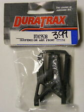 DURATRAX #DTXC9538 FRONT SUSPENSION ARMS For DURATRAX STREET FORCE GP2