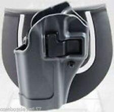 BlackHawk Sportster Serpa Holster S&W SD40VE SD9VE  S&W 40VE S&W 9VE Left Hand