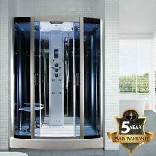 Insignia INS0509 Rectangular Steam Shower Cabin