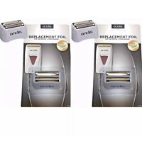 2 X Andis Replacement Foil For Profoil Lithium Shaver/SAME DAY POST-Aus Store