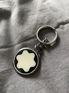 Mont Blanc Key Ring Promotional Item