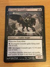 MTG 1x Stromgald Crusader Black Swamp Coldsnap Set Magic the Gathering Card