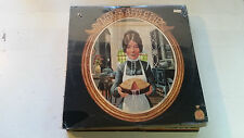Mom's Apple Pie S/T Sealed! Banned Uncensored Cover Rare 1972 Brown Bag LP moms