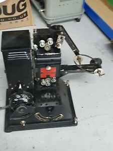 Vintage Projector Pathescope 9.5