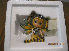 """A Little Bit Of Packer Magic""figurine-Jasmi ne Becket-Griffith-Hamilton Co Nrfb"