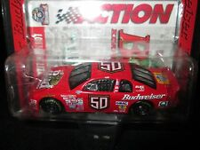 Action 1/64 Louie the Lizard #50 Budweiser 1998 Chevrolet Monte Carlo
