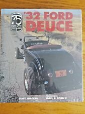 32 Ford Deuce by Tony Thacker (2007, Hardcover,