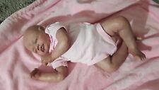 Reborn Baby Doll, So sweet! Gently preloved. NB sz