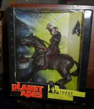 Planet of the Apes THADE & Battle Steed 2001 (Tim Burton) Hasbro Figure