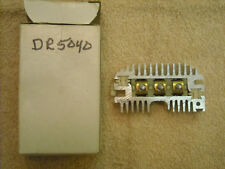 Transpo DR5040 voltage regulator for Delco 10SI / Type 136 series IR / EF alts.