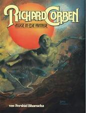 Richard Corben - Flüge in die Fantasie (Z1), Volksverlag