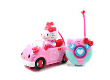 Toys Hello Kitty Radio Control Vehicle Remote Control Cars For Kids RC Cars Girl