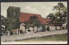 Kent Postcard - St Martyn's Church, Canterbury  RS1648