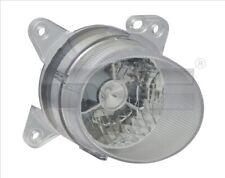 TYC Tagfahrleuchte 12-0150-00-9 für MERCEDES links LED C-KLASSE W204 T-Model CLA