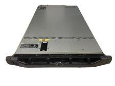 Dell R610 2x X5650 2.6ghz 6 Core 192gb Idrac Ent
