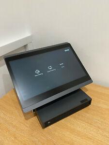Lenovo ThinkSmart HUB 500 Touchscreen PC - Microsoft Teams Video Conferencing
