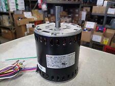 INTER LINK YSLB-750-6-B001 1HP 115/1/60 1075 RPM 4 SPEED CCWLE BLOWER MOTOR