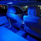 Car Dashboard Edge LED Light Strip Wire Neon Atmosphere Lamp Decor Accessories Alfa Romeo 156