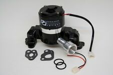 Ford 351C Cleveland Lightweight Racing Electric Water Pump - Black