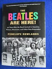 ~~ THE BEATLES ARE HERE! 1ST EDITION 2014 ~~