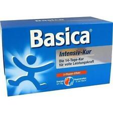 BASICA Intensiv-Kur Ampullen, Kapseln und Granulat Inhalt: 1St