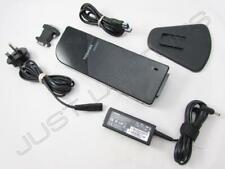 Toshiba DynaDock U3.0 USB 3.0 Docking Station Port Replicator Inc Power Supply