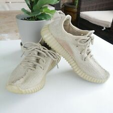 Yeezy Adidas Boost 350 Sneakers Oxford Tan AQ2661 Size US 7.5 Mens Shoes