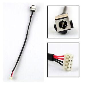 New DC Power Jack Cable for Toshiba C670 C670D C675 C675D L770 L770D L775 L775D
