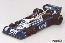 Tamiya 1/20  Tyrrell P34 Monaco 1977   -20053 Model Kit