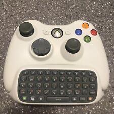 Xbox 360 Controller Microsoft Chatpad Alphabet Qwerty Keyboard