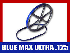 BLUE MAX ULTRA DUTY URETHANE BAND SAW TIRES .125 THICK FOR PARKS MODEL 2 BANDSAW