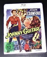 Johnny Guitar Gejagt, Gehasst, Gefürchtet Avec Joan Crawford blu ray Neuf & Ovp