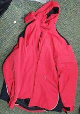 Men's Quicksilver Ski /snowboard X series jacket size XL