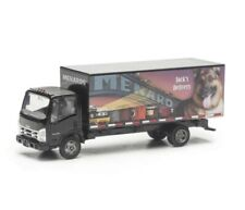 """NEW Jack's Delivery Box Truck Menards Die-Cast """"1:48 Scale"""" C-9 FREE Shipping"""