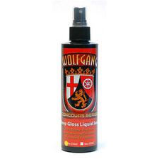 WOLFGANG Deep Gloss Spritz Sealant (Polymer) 16 oz 473ml Brand New Free UK P&P