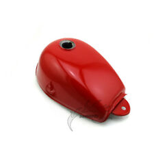 Red Gas Fuel Tank For Honda Mini Trail Monkey Bike Motorcycle Z50 Z50A Z50J Z50R