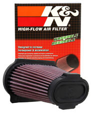 YA-6601 K&N Replacement Air Filter YAMAHA YFM660R RAPTOR 01-05 (KN Powersports A