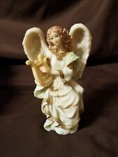 Seraphim Angel Cymbeline, Peacemaker, # 67091 By Roman 7""