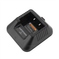 CH-5 Charger Seat For BaoFeng UV-5R 8W BF-F8HP UV-5RA UV-5RE Walkie Talkie Radio