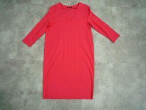 Marc O´Polo Kleid Gr. 38 Himbeere-Bonbon-Farben