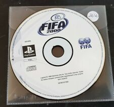 FIFA 2000 - PS1