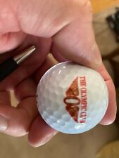 Olympic Club Logo Golf Ball