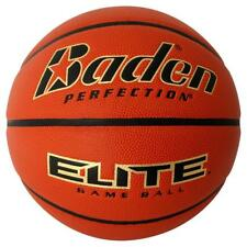 "Baden® Perfection® Elite™ Intermediate Size (28.5"") Indoor Game Basketball"