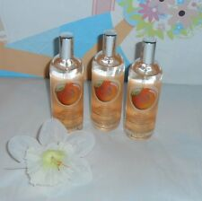 The Body Shop Mango Body Mist X 3 NEW