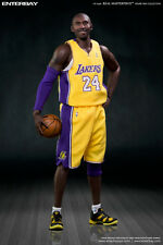 ENTERBAY 1/6 NBA Collection RM-1036 Los Angeles Lakers Kobe Bryant Action Figure