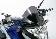 Vitre MRA Carénage disque argent Honda CBR 900 RR sc50 FiveStars