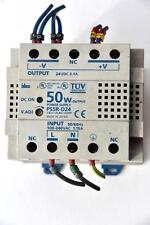 IDEC POWER SUPPLY PS5R-D24  #S192